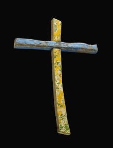 Lampedusa Cross - British Museum resized